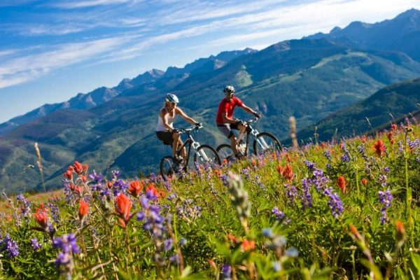 Vail summer events