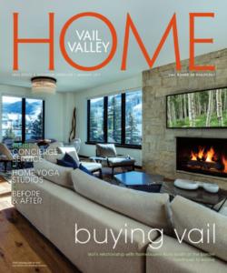 Vail Valley Home Magazine