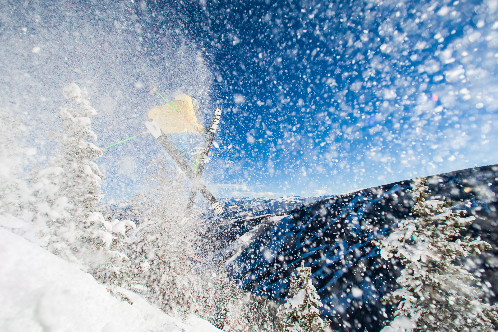 Beaver Creek - snow report